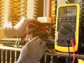 elcentral mätning säker med rmrab